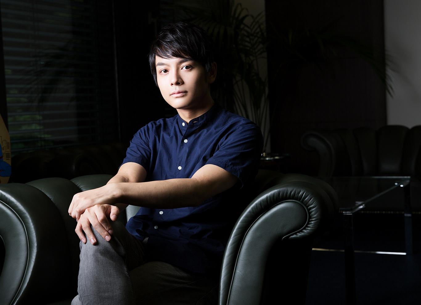 「号泣しながら録った」——声優・榎木淳弥が明かす映画『スパイダーマン』の収録秘話