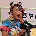 流行語大賞でトップテン入りを果たしたフワちゃん