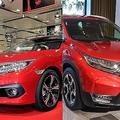 大柄な車種が売れる状況に ホンダが2車種を復活させた効果と狙い