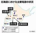 2018とくほう・特報/北電と安倍政権の責任 北海道全域停電は人災/コスト・原発優先が招く
