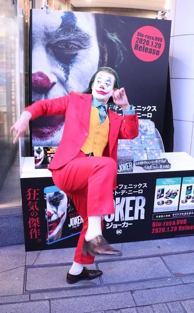ジョーカー 宇多丸