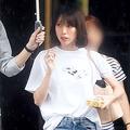 戸田恵梨香が成田凌との熱愛報道も気にせず 現場もいい雰囲気