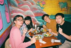 台湾インディシーンの新世代バンド、DSPS  8月からのジャパン・ツアーを前に来日直前インタビューが到着〈後編〉