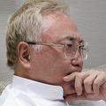 レーダー照射問題で韓国に呆れる高須院長