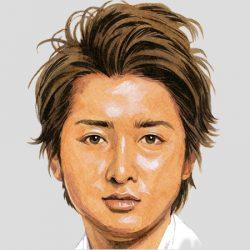 [画像] 嵐・大野智が「アイドル引退」を考えた理由