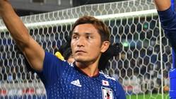日本代表に打撃、青山敏弘が負傷でメンバーを離脱し帰国へ