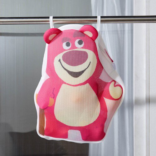 Image result for おもちゃ収納ネットとしても使える洗濯ネット