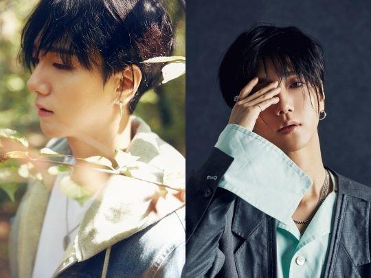 画像】SUPER JUNIOR ヒチョル&イェソン、8thフルアルバム「PLAY