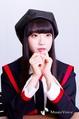 荻野由佳がInstagramで公開した写真 ネットで「モナリザみたい」