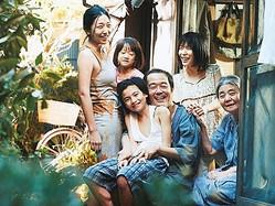 『万引き家族』が早くも地上初放送!  - (C)2018 フジテレビジョン ギャガ AOI Pro.