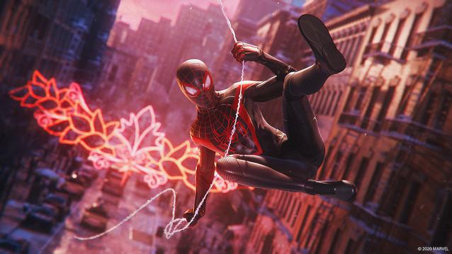 PS5用「スパイダーマン」「デモンズソウル」などローンチタイトル4作、9月18日から予約開始