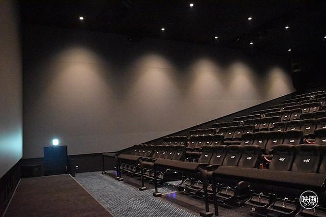 グランドシネマサンシャイン 池袋 内覧レポ 映画に行く 楽しみを極めた シネコン新時代の幕開け 国内最大スクリーン備えたimaxシアター誕生 ライブドアニュース