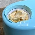 冷蔵庫不要の全自動アイスクリームメーカー クラウドファンディングで展開