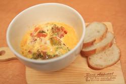 SNS発の3分レシピ、トマト卵スープ・無限ピーマンはおいしい?プロが判定