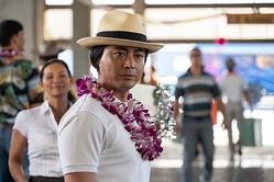 「全裸監督」ハワイ上空でのメイキング映像が解禁