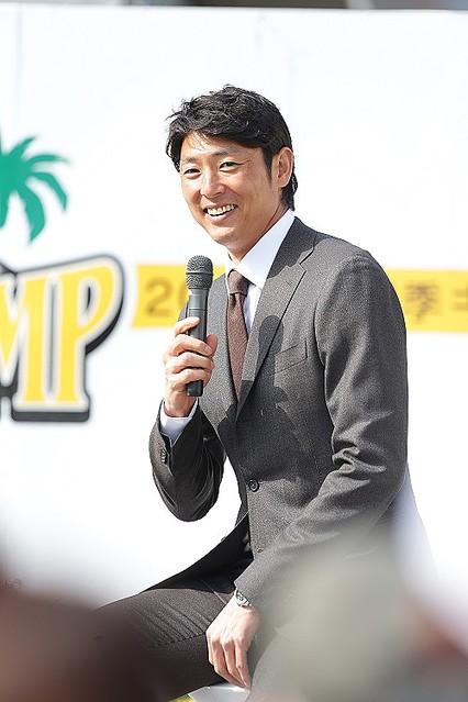 鷹OB斉藤和巳氏がユーチューバーに!「野球選手を身近に、より深く伝えていけたら」