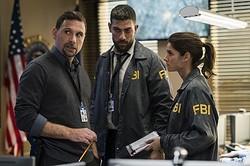 ドラマ「FBI(原題)」より  - CBS / Photofest / ゲッティ イメージズ