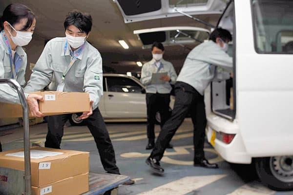 江戸川区給付金振り込みいつ 2020年(令和2年)5月7日 特別定額給付金を本日から給付開始
