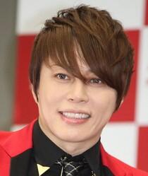 西川貴教、健康美コンテスト地方大会で優勝 全国大会連覇へ「しっかり準備していきたい」