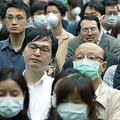 新型ウイルス 人から人へ感染