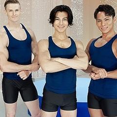 武田真治と一緒に筋トレ!合言葉は「筋肉は裏切らない」『みんなで筋肉体操』8・27から放送