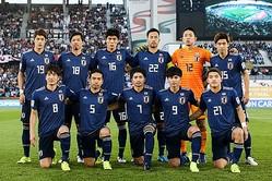 【番組表】U−20、東京五輪世代、なでしこ、A代表…日本代表戦が目白押しの1カ月がスタート!