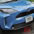爆売れが続くトヨタ小型SUV「ヤリスクロス」ユーザーの注目点は