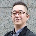 藤倉善郎被告(44)