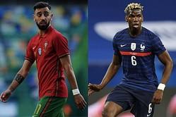 """クラブのチームメイトが激突…EURO2020グループステージで必見の""""同僚対決""""7試合"""