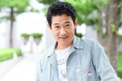 俳優・矢野浩二、中国で年収数億円の夢を捨て日本へ!「逆輸入で終わるつもりはない」