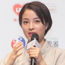 広瀬すずが「櫻井・有吉THE夜会」に登場/2018年1月撮影
