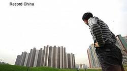 9日、米華字メディアの多維新聞は、世界的不動産コンサルタント企業ナイトフランクが4日に発表した2019年第2四半期の世界住宅価格指数によると、住宅価格の12カ月間の上昇率は中国が世界最大だったと報じた。写真は北京。