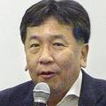 枝野幸男氏「解散に追い込む」 桜を見る会の問題で追及を強める