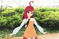 エモ い アニメ 画像