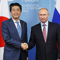 プーチン大統領が提案した平和条約の真意 北方領土は諦めろ?
