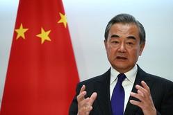 台湾の独立勢力は「1万年にわたって悪評残す」=中国外相