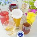 飲み放題はアルコールが優先されがち…
