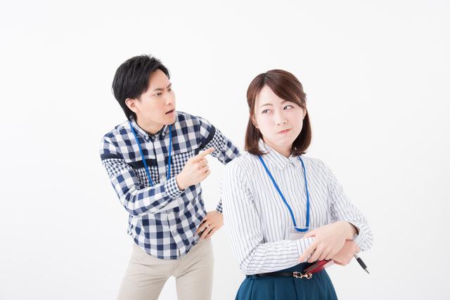 [画像] 妻が稼ぐのが気に入らない。「妻の頑張りを認めない夫」の本音