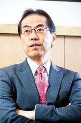 「東京、大阪のふたりの知事の存在が国政に大きな波紋を投げかけようとしている」と語る古賀茂明氏