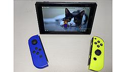 6月にリリースされたNintendo Switch用ゲーム『ジャンプロープ チャレンジ』