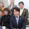 スピードワゴン小沢の弟の会社に警察が現場検証?38万円窃盗事件か