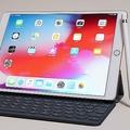 タブレット端末としては…iPad AirとiPad Proを比較