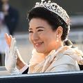 雅子さまの美貌に注目集まる ご成婚パレードから「26年経ったとは」