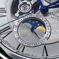 プロも驚く超高コスパの腕時計「メカニカル ムーンフェイズ」