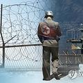 北朝鮮軍兵士が亡命、韓国軍は追ってきた北朝鮮軍に警告射撃20発
