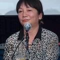 岩井志麻子氏