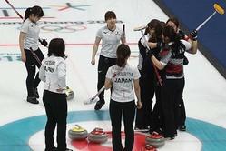 日本は韓国に延長戦の末に7-8で惜敗【写真:Getty Images】