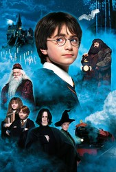 TM & (C) 2001 Warner Bros. Ent. , Harry Potter Publishing Rights (C) J.K.R.