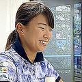 オンライン会見に出席した渋野日向子【写真:日本女子プロゴルフ協会提供】