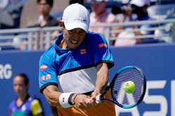 【最新ATPランキング】錦織は17位に。西岡は1つ上げて71位